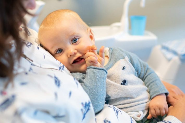 Chupar el pulgar, Odontopediatria, JM Arizala