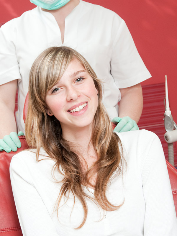 post cirugia implantes dentales